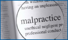 Medical Malpractice Attorney Baltimore